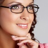 84% Off Eye Exam and Glasses
