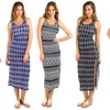 Women's Maxi Dresses (3-Pack)