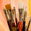 Up to 69% Off Glass Painting and Scrub Class