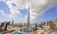 7-Day Vacation in Dubai & Abu Dhabi