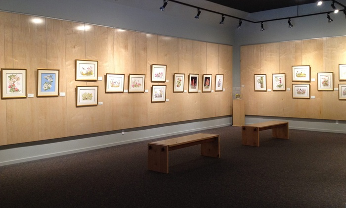 Wildling Museum - Downtown Solvang: Entry for Two, Four, or Six at the Wildling Museum (50% Off)