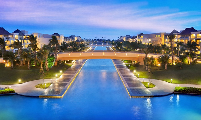 Hard Rock Hotel Amp Casino Punta Cana Stay With Airfare From