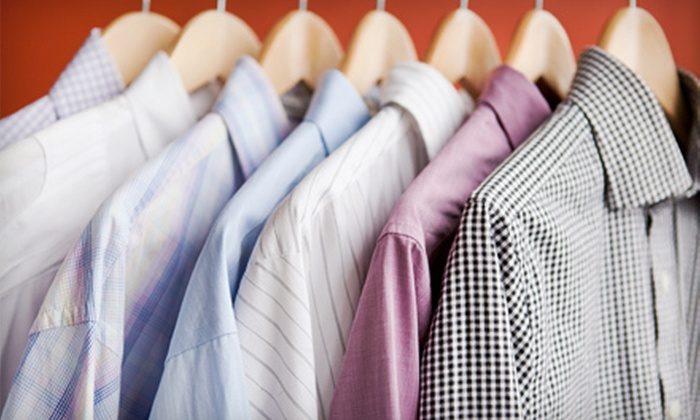 Martinizing Dry Cleaners - Glenoaks: Dry-Cleaning for Comforters or $15 for $30 Worth of Eco-friendly Cleaning at Martinizing Dry Cleaners in Coral Springs