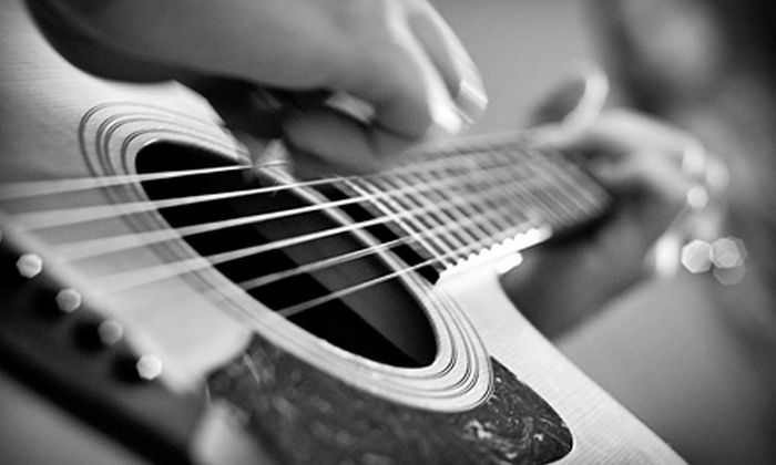 Sound Check Entertainment & Studios - West Allis: $29 for Six 30-Minute Group Music Lessons at Sound Check Entertainment & Studios ($90 Value)