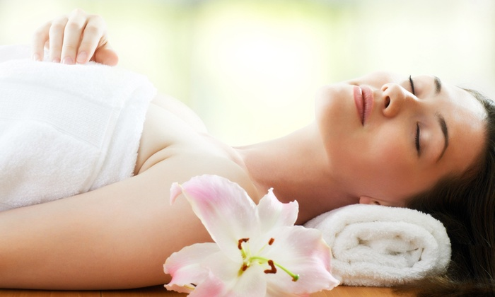 N8 Touch Massage - Sacramento: $41 for a 60-Minute Deep-Tissue Massage at N8 Touch Massage  ($84 Value)