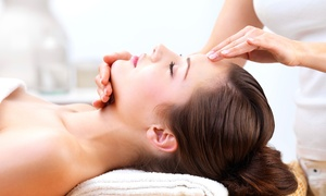 Fine Feather Salon: Dermalogica or Green Tea Facial at Fine Feather Salon (Up to 51% Off)