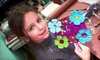 Studio Art - Multiple Locations: Drop-In Art Play-Date for Two or Four Kids or a Sleepover Party with Pizza for Eight Kids at Studio Art (Up to 61% Off)