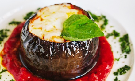 American and Italian Cuisine, Valid Monday–Thursday or Any Day at 400 Olive (Up to 50% Off)