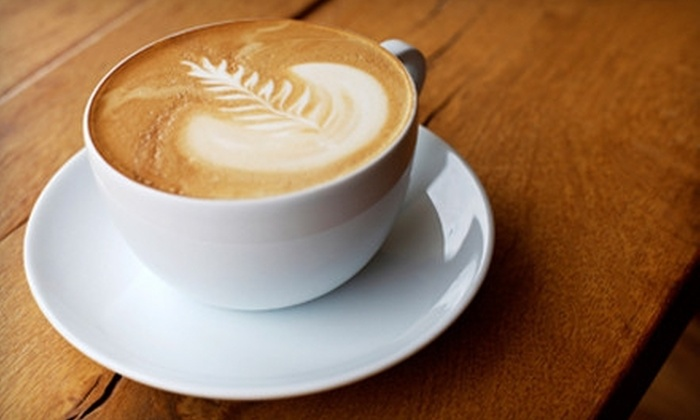 Lazy Mountain Espresso - Wasilla: $10 for $20 Worth of Café Drinks and Baked Goods at Lazy Mountain Espresso
