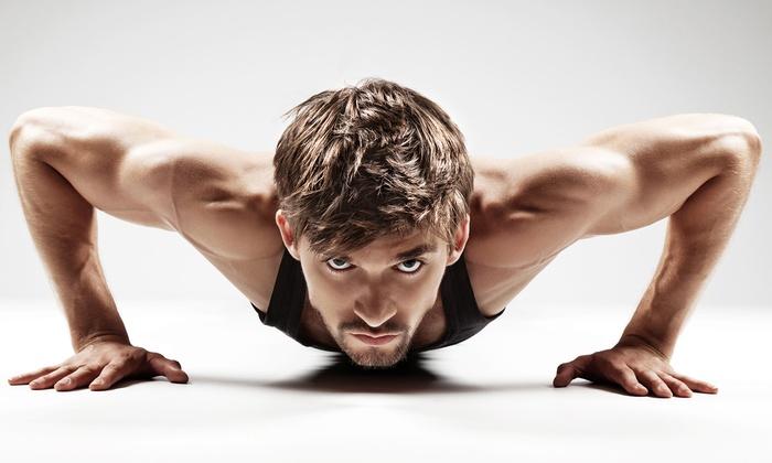 Bucktown Crossfit - Northwest Side: $39 for a Two-Week Beginners' CrossFit On-Ramp Program at Bucktown Crossfit ($160 Value)