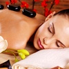 Hot Stone Massage With Facial
