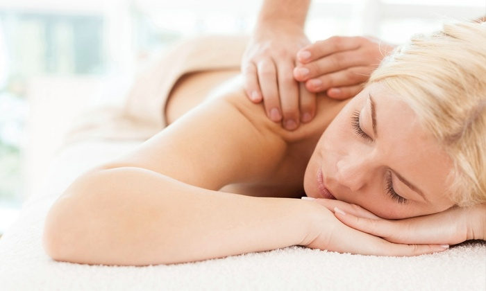 LifeTouch Wellness Studio - Cottonwood Heights: 60-Minute Massage with Optional Foot Scrub at LifeTouch Wellness Studio (51% Off)