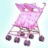 BebeLove Double Umbrella Stroller