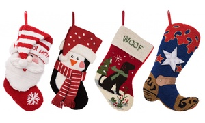Novelty Christmas Stockings
