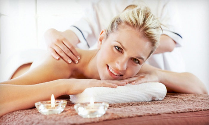 Dr. Lucas Odahlen, D.C. - Highland Wellness: One, Three, or Six One-Hour Massages at Dr. Lucas Odahlen, D.C. (Up to 53% Off)