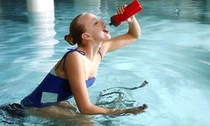 Le One: 3 ou 5 séances d'aquabike en cabine dès 39,90 € à l'institut Le One