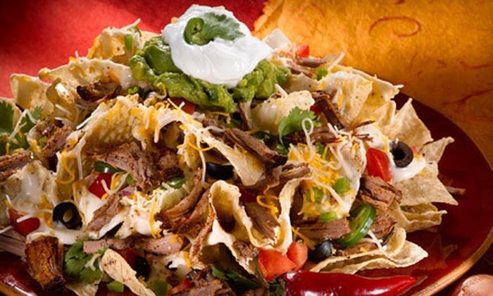 El Amigo  - Olive Branch: $10 for $20 Worth of Mexican Food at El Amigo