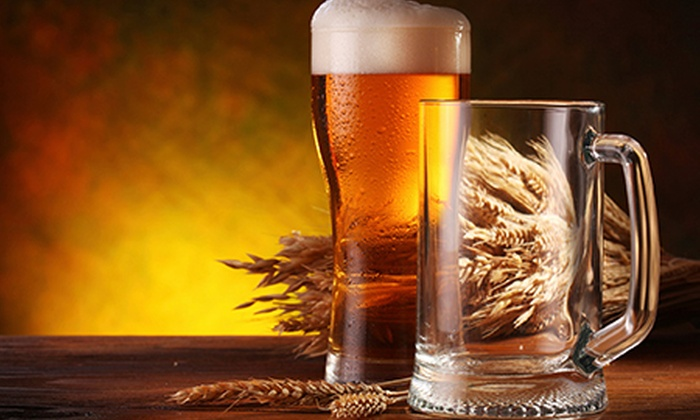 Lancaster Brewery - Lancaster: Lancaster Brewery: Tour, Tasting and Food for Two, Four or Six from £19