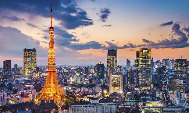Japan: Cherry Blossom Tour 2