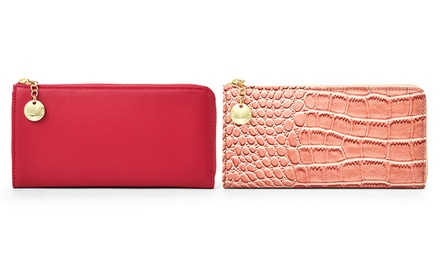 Ivanka Trump Wallets | Brought to You by ideel