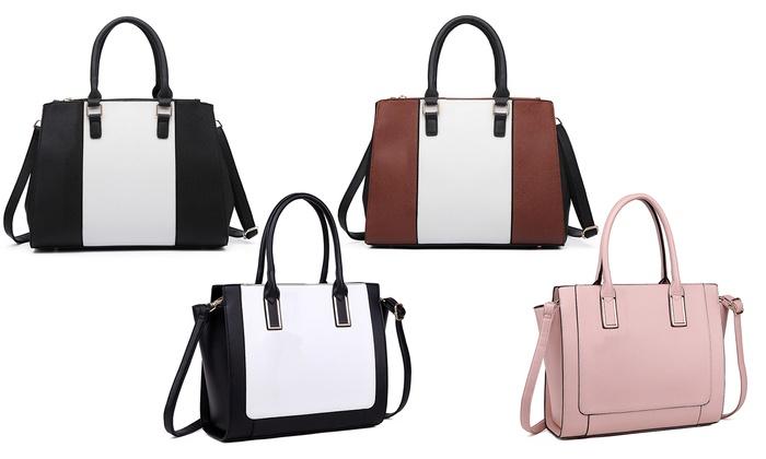 d4f4befb7796 Women's Shoulder Bag | Groupon