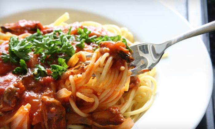 Espanol Italian Restaurant - Brighton: $12 for $25 Worth of Italian Fare at Espanol Italian Restaurant