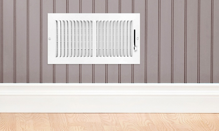 Experts Air Duct Pros - Raleigh / Durham: Air-Duct Cleaning with Furnace Checkup or Dryer-Vent Cleaning from Experts Air Duct Pros (Up to 85% Off)