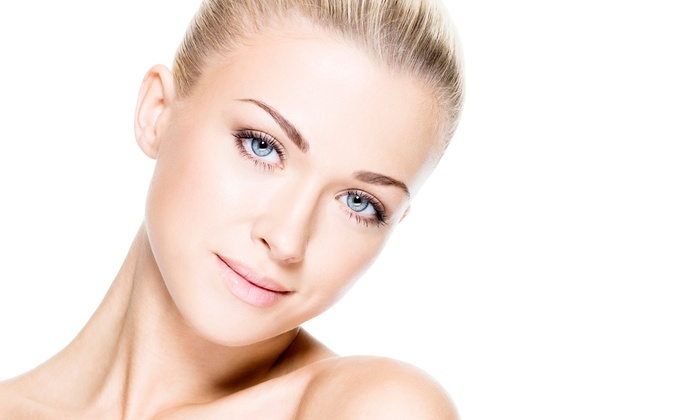 Nolan Vincent Salon & Spa - Southwest Ranches: One or Two One-Hour Éminence Organic Facials with Ultrasonic Peels at Nolan Vincent Salon & Spa (Up to 60% Off)