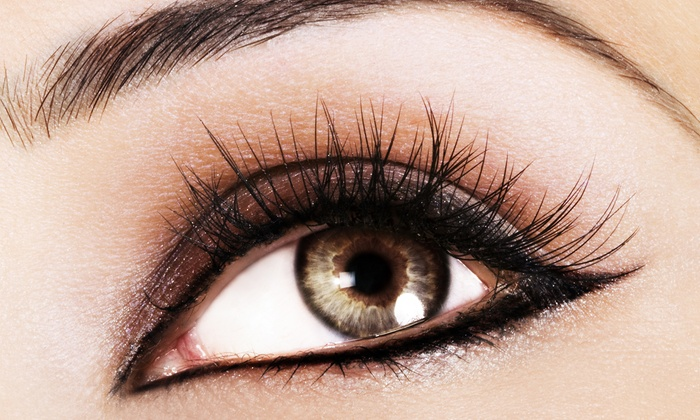 I Dream of Lashes @ Envy Salon and Spa - Sherman Oaks: Eyelash Extensions at I Dream of Lashes @ Envy Salon and Spa (Up to 53% Off). Four Options Available.