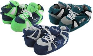 Nfl Nfc Comfy Feet Shoes