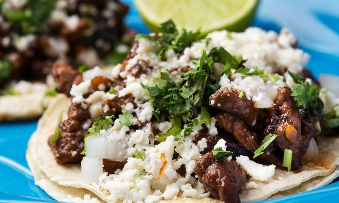 Jalisco Cantina  - Multiple Locations: $12 for $20 Worth of Mexican Cuisine and Drinks at Jalisco Cantina