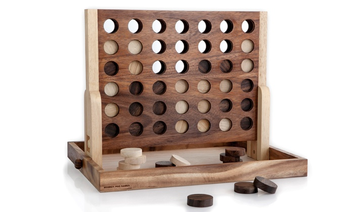Monkey Pod Games - Mamaroneck: $15 for $30 Worth of Puzzle Games at Monkey Pod Games
