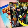 93% Off Classic Comic Books