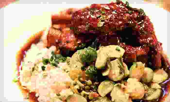 Helen's Restaurant - Richmond: $15 for $30 Worth of International Comfort Fare at Helen's Restaurant