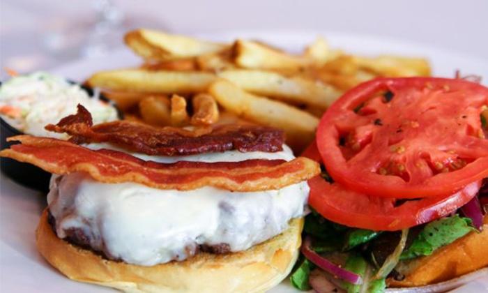 Darling's Diner - Northern Liberties -  Fishtown: $16 for $30 Worth of Diner Fare at Darling's Diner