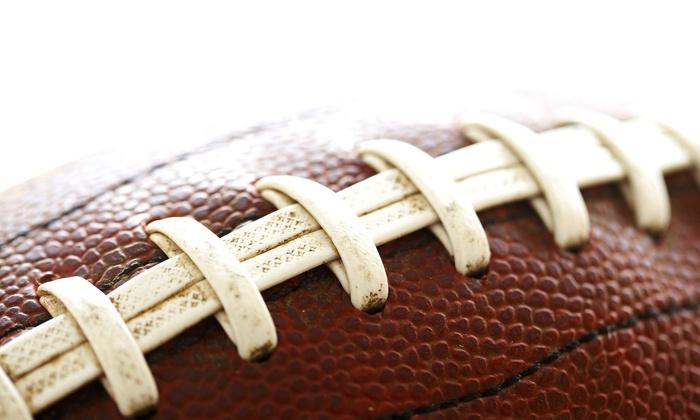 Tennessee Titans vs. Minnesota Vikings Preseason Game - Nashville: $39 for a Preseason Football Game on Thursday, August 28, at 7 p.m. ($52 Value)