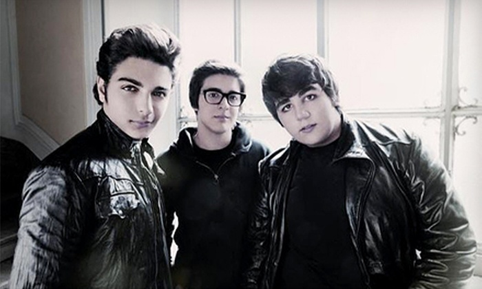 Il Volo - Murat Theatre at Old National Centre: $35 to See Il Volo at Murat Theatre at Old National Centre on Saturday, August 18, at 7:30 p.m. (Up to $96 Value)