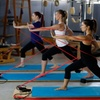 Up to 48% Off Fitness Classes