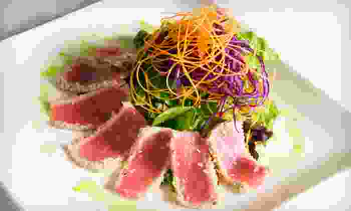 Asian Spice - Downtown - Penn Quarter - Chinatown: $27.50 for $50 Worth of Pan-Asian Cuisine and Drinks at Asian Spice