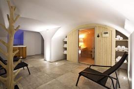 """Spa Hotel Empreinte : Accès au """"spa"""" ou privatisation pour 1 ou 2 personnes, option champagne dès 29,90 € au Spa Hotel Empreinte"""