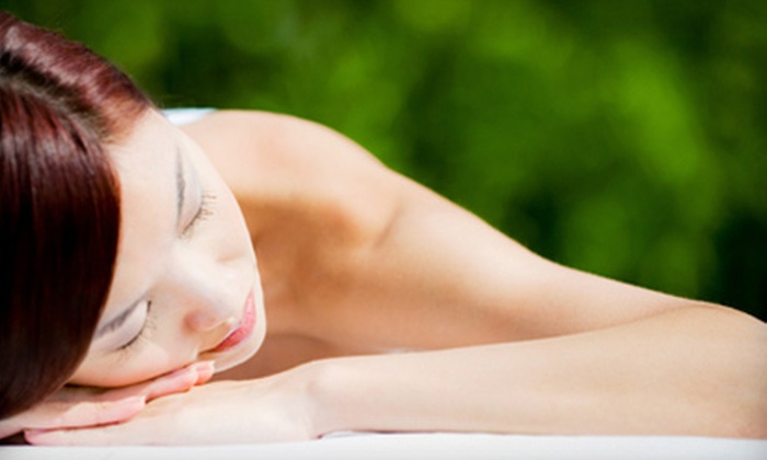 Absolute Wellness Group - Uptown: One, Two, or Three 60-Minute Therapeutic Massages at Absolute Wellness Group (Up to 59% Off)