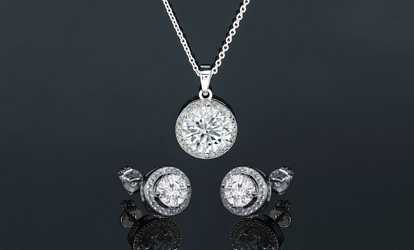 Fashion Jewelry Deals Amp Coupons Groupon