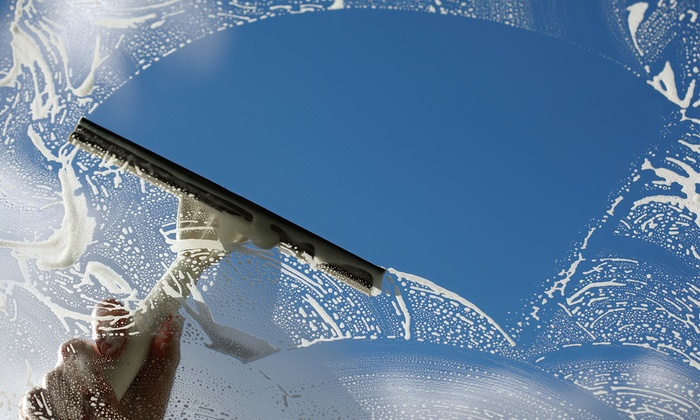 Window Washing Wes - Denver: $49 for Window Washing for 25 Exterior Window Panes from Window Washing Wes ($100 Value)