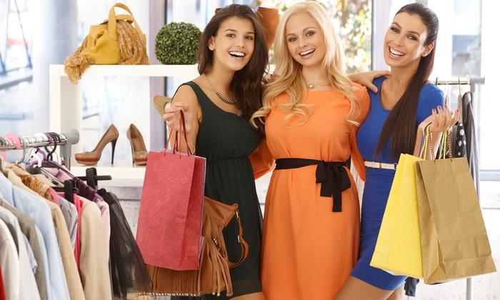 The Maximus Collection - Cleveland Heights: $10 for $20 Worth of Casual Apparel and Accessories at The Maximus Collection