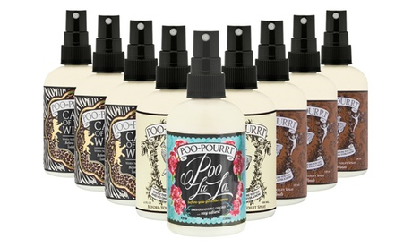Poo-Pourri Buy Two Get One Free Pack Gift Set 4oz