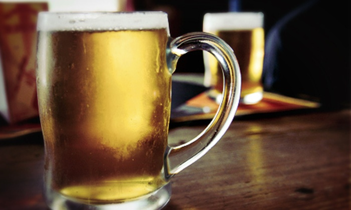 Torch Club - Central Sacramento: $15 for $30 Worth of Beer and Cocktails at Torch Club
