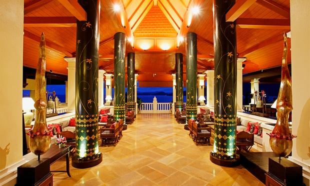Phuket: 4* Aquamarine Resort 8