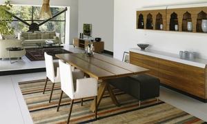 Kurt Ardans Interiors: Advies voor een stijlvol interieur bij Kurt Ardans Interiors