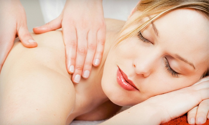 Serenity Massage & Bodyworks - Erlanger: $30 for a 60-Minute Massage at Serenity Massage & Bodyworks (Up to $80 Value)