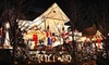 NYSee Tours - Midtown: Three-Hour Christmas-Lights Bus and Walking Tour of New York City for One or Two from NYSee Tours (Up to 53% Off)